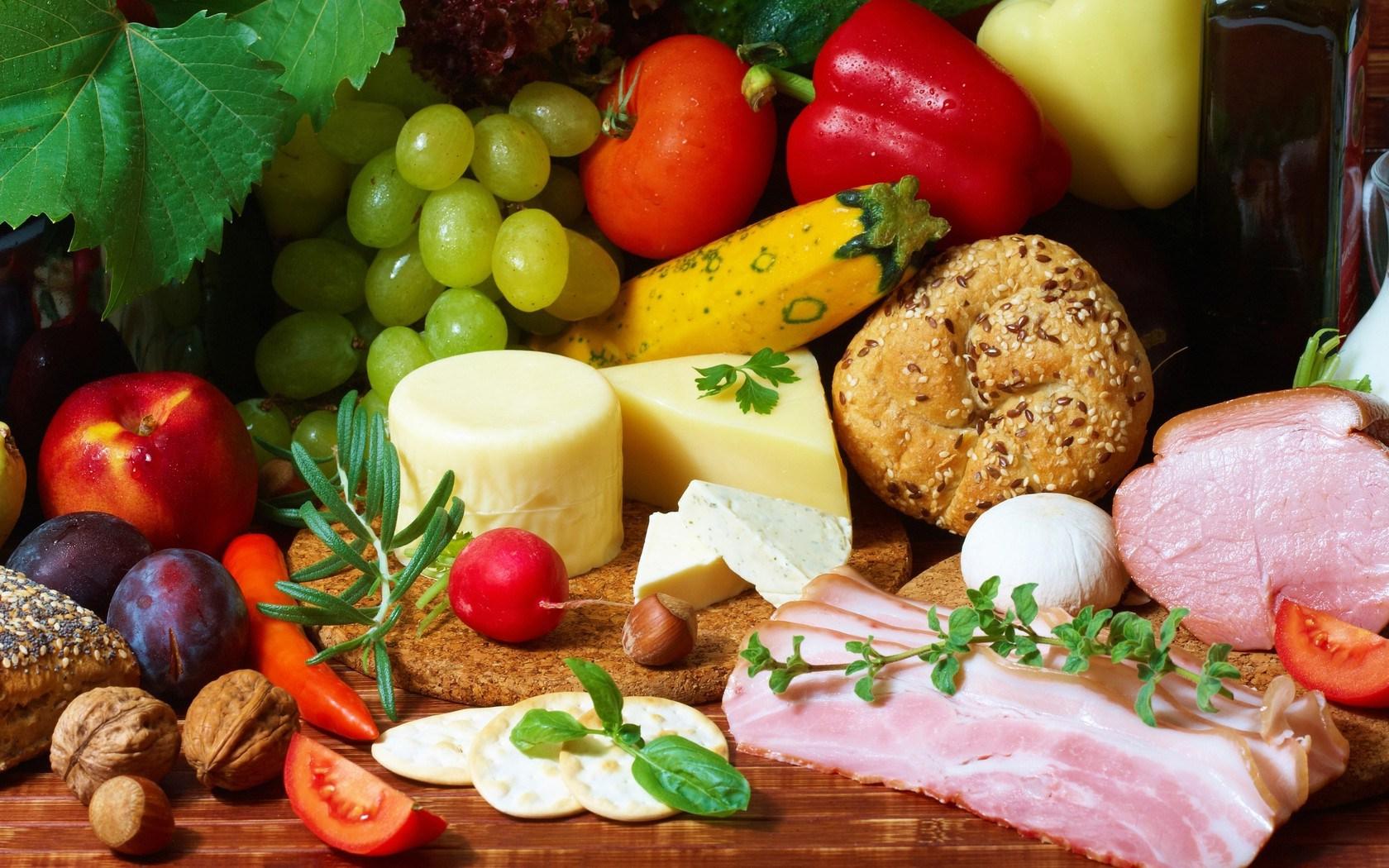 Yağ Yaktıran Gıdalar